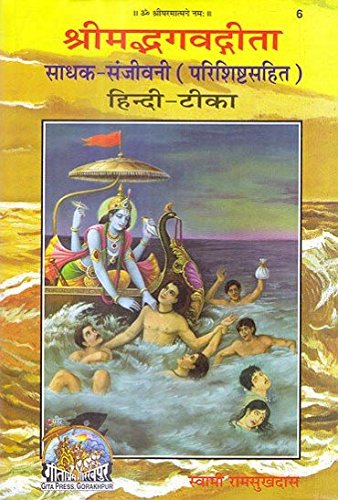 Gita saar in hindi pdf