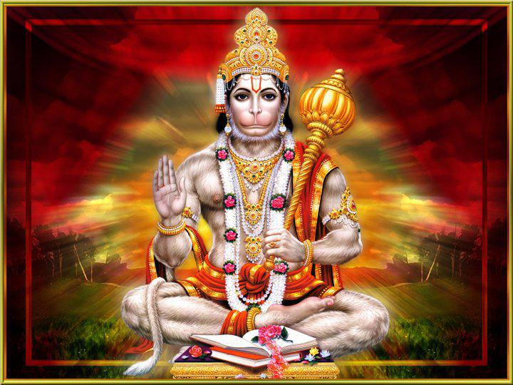 Images shri hanuman for Jai shree ram tattoo in hindi